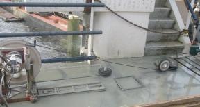 Precisiesloop brugbedieningshuisje 02