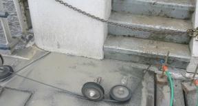 Precisiesloop brugbedieningshuisje 03