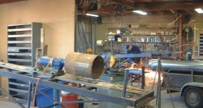 Speciale machines voor betonbewerkingen 01
