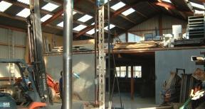 Speciale machines voor betonbewerkingen 02