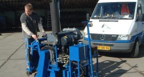 Speciale machines voor betonbewerkingen 04