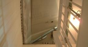 Zagen van trapgaten 01